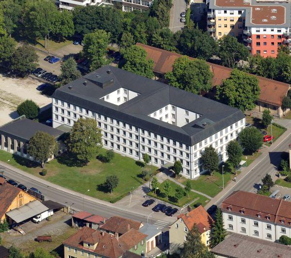 Landesamt Finanzen Ansbach